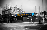 Blockbuster Photos - Blockbuster demise by Ian Hufton