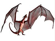 Corey Ford - Blood Dragon Scream