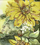Barb Maul - Blooming Sunflower