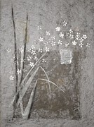 Subtle Originals - Blossom Reed Left by K Mrachek