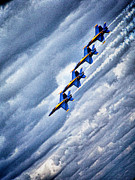Dan Quam - Blue Angels