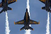 John Daly - Blue Angels Overhead...