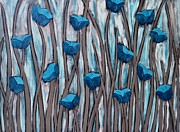 Holly Donohoe - Blue bells