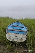 Dave Gordon - Blue Boat