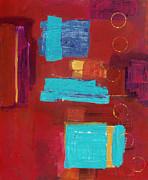 Karyn Robinson - Blue By You