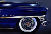 Mark Richards - Blue Cadillac