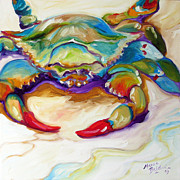Marcia Baldwin - Blue Crab