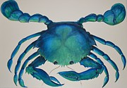 Patti Williams - Blue Crab