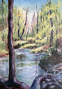 Janet Felts - Blue Creek
