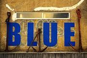 Dean Harte - Blue