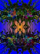 Xueling Zou - Blue Dragon Power
