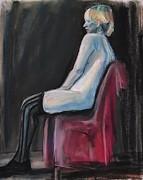 Gabrielle Wilson-Sealy - Blue