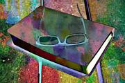 Ricardo Dominguez - Blue glasses