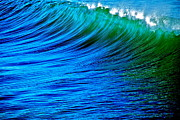 Liz Vernand - Blue Green Wave