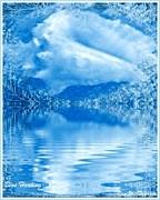Ray Tapajna - Blue Healing