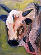 Paul Bokvel Smit - Blue Nguni 1
