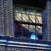 RC deWinter - Blue Night in New York