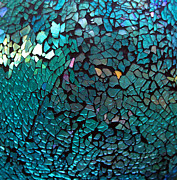 Kathy DesJardins - Blue Reflections