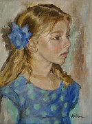 Veronica Coulston - Blue Ribbon