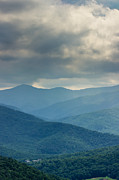 Jennifer Marie Nature Exposed - Blue Ridge Mountains