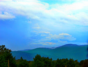 Judy Palkimas - Blue Ridge Mountains