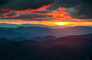 Dave Allen - Blue Ridge Mountains...