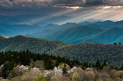 Mark VanDyke - Blue Ridge Parkway Great...