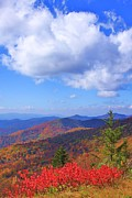 Michael Weeks - Blue Ridge Parkway near...