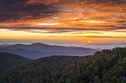 Dave Allen - Blue Ridge Parkway North...