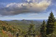 Rhonda McClure - Blue Ridge Parkway Vista