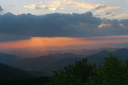 Jonathan Welch - Blue Ridge Sunset 3