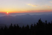 Jonathan Welch - Blue Ridge Sunset 6