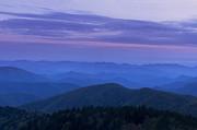 Andrew Soundarajan - Blue Ridge View