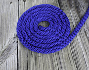 Tony Grider - Blue Rope Coil