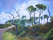 Jan Bennicoff - Blue Skies