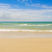Tim Hester - Blue Sky Beach