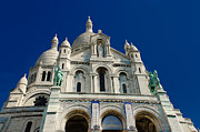 Dany  Lison - Blue sky over Sacre...