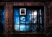 Bob Orsillo - Blue Windows