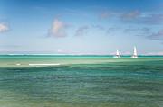 Jenny Rainbow - Blues. Mauritius