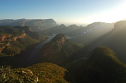 Chris Du Plessis - Blyde River Canyon