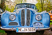 Joerg Lingnau - BMW Bauer Cabrio 501 / 6...