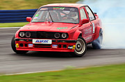 Jdm Photos - BMW Drift by Martin Slotta