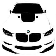 J Anthony - BMW White
