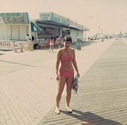 Joann Renner - Boardwalk Beauty Seaside...