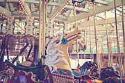 Melanie Alexandra Price - Boardwalk Carousel