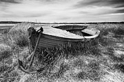 Keith Thorburn - Boat and Anchor