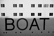 Dean Harte - Boat