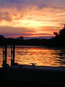 Jeanette K - Boat Dock