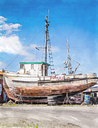 Pandyce McCluer - Boat For Sale
