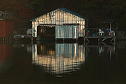 Tammy Schneider - Boat House Effects